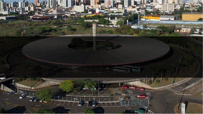 Londrina endereço Sos Data Recovery